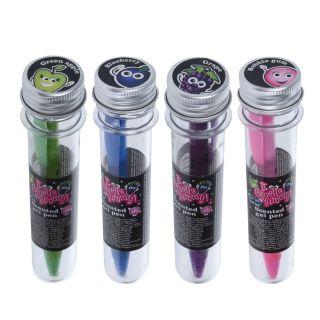 Gel pen with Fragrance