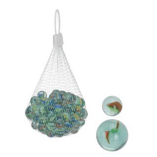 Marbles in Net, 101st.