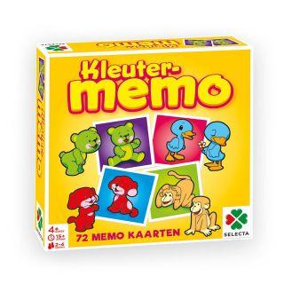 Kindergarten Memo