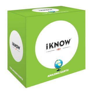 iKnow Mini - The Miracles of the Earth