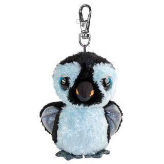 Lumo Stars Keychain - Penguin Ping