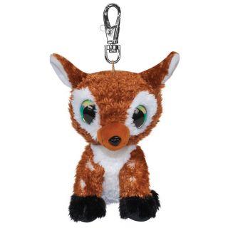Lumo Stars Keychain - Deer Dear