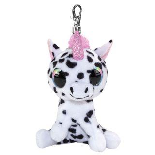 Lumo Stars Keychain - Unicorn Pilkku