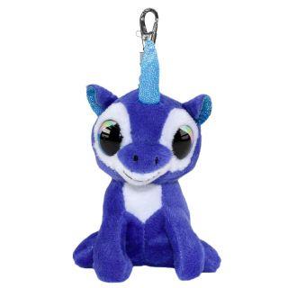 Lumo Stars Keychain - Unicorn Velvet