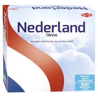 Netherlands Trivia