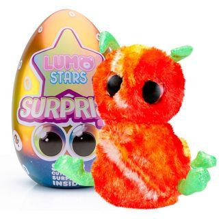 Lumo Stars Collectible Surprise Egg - Ant Pat, 12.5 cm