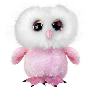 Lumo Stars Plush - Pollo Owl, 24 cm