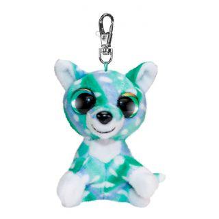 Lumo Stars Keychain - Deer Bock