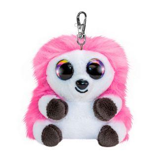 Lumo Stars Keychain - Hedgehog Smultron
