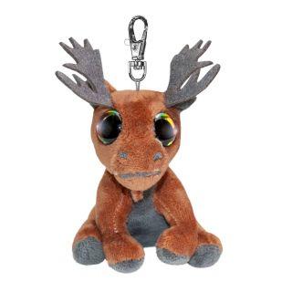 Lumo Stars Keychain - Moose Kung