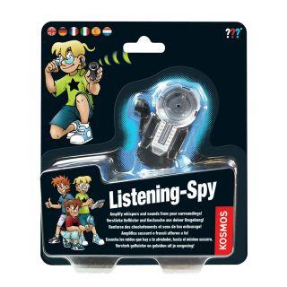 Secret Eavesdropping Equipment