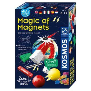 Magnets Experiments Set