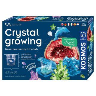Crystal Experiments Set