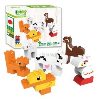 BiOBUDDi Education Pets, 31 pcs.