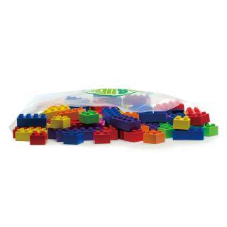 BiOBUDDi Supplement set Building blocks, 100 pcs.