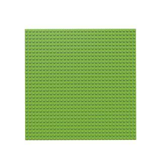BiOBUDDi Base plate Green, 32x32