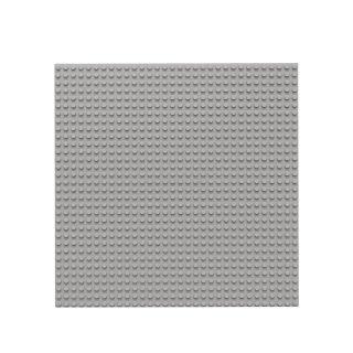 BiOBUDDi Baseplate Gray 32x32