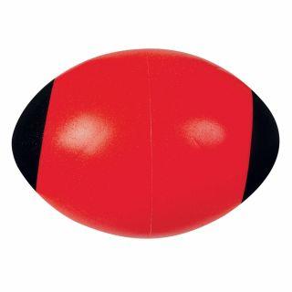 Jouet-Plus Ballon de rugby souple