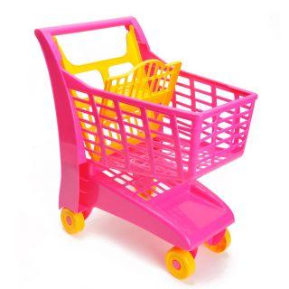 Shopping Cart Pink