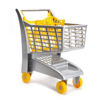 Shopping Cart Gray