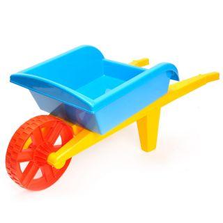 Jouet-Plus Brouette enfants, 70 cm, modèle aléatoire 6300