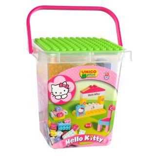 Hello Kitty Unico Bucket 104dlg