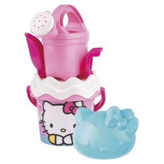 Jouet-Plus Ensemble de plage Hello Kitty