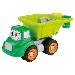 Sandpit Garbage Truck