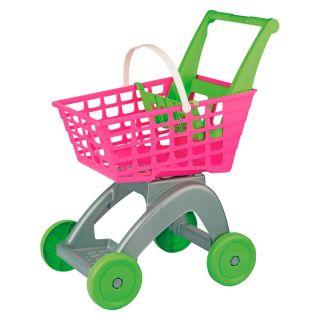 Jouet-Plus Chariot supermarché 2 en 1 pour enfants