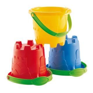 Ecoiffier Bucket Small Castle