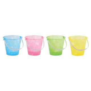 Ecoiffier Bucket Glitter