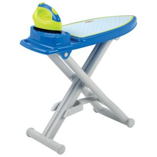 Ecoiffier 100% Chef iron and ironing board