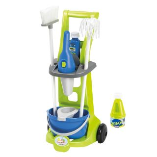 Ecoiffier Clean Home Cleaning Kit