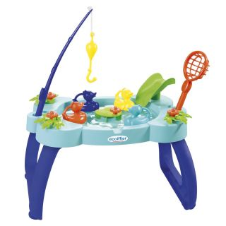 Ecoiffier Sport - Fishing Table