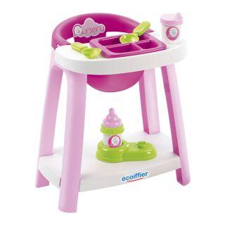 Ecoiffier Care - Feeding chair