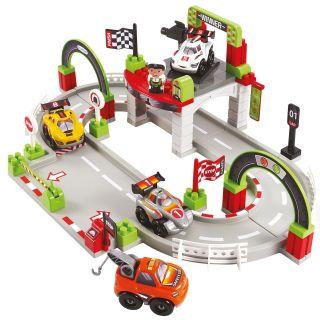 Abrick Circuit Grand Prix modèle aléatoire 3006