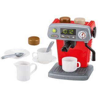 Ecoiffier 100% Chef coffee machine