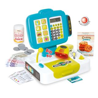 Smoby Electronic Cash Registers