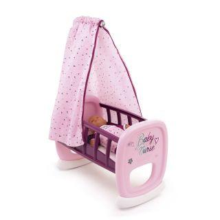Smoby Baby Nurse Cradle