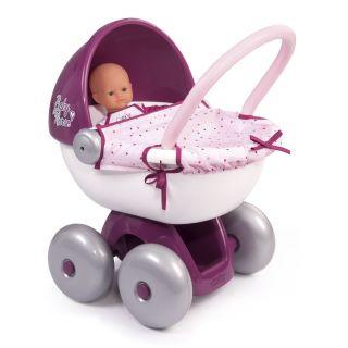 Smoby Baby Nurse Stroller