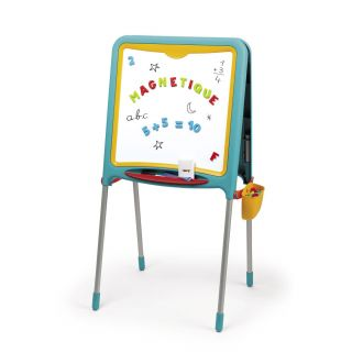 Smoby Magnet and Blackboard