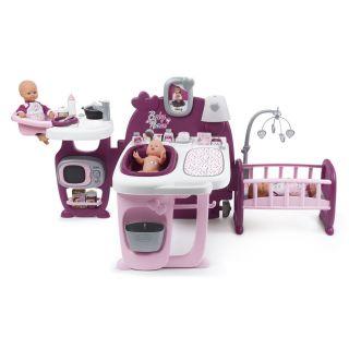 Smoby Baby Nurse Care Center