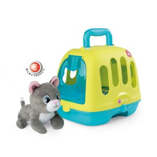 Smoby Vet Set with Case