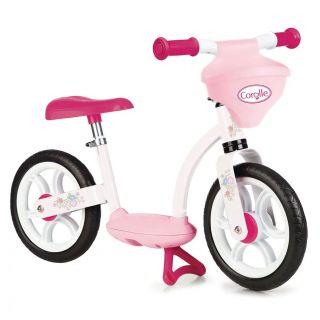Smoby Corolle Comfort Balance Bike