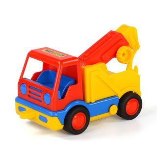 Polesie Basics Roadside Car