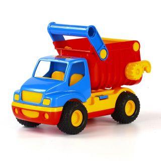 Polesie Cons Truck Tipper