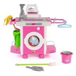 Laundry Playset
