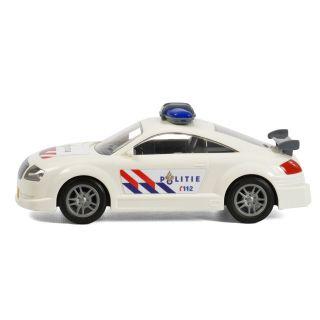 Polesie Police car