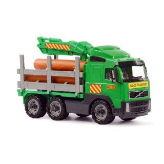 Polesie Volvo Timber Transport Truck