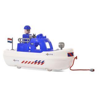 Polesie Dutch Police boat